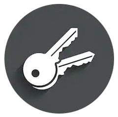 Key Cutting Icon